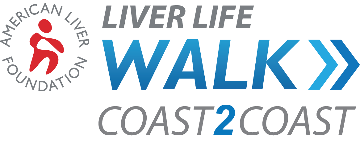 Liver Life Walk Coast to Coast
